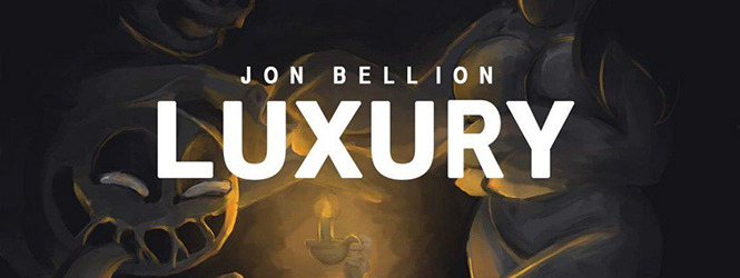 Luxury – Jon Bellion