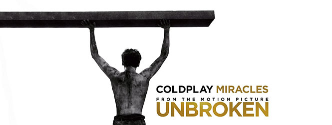 Miracles – Coldplay