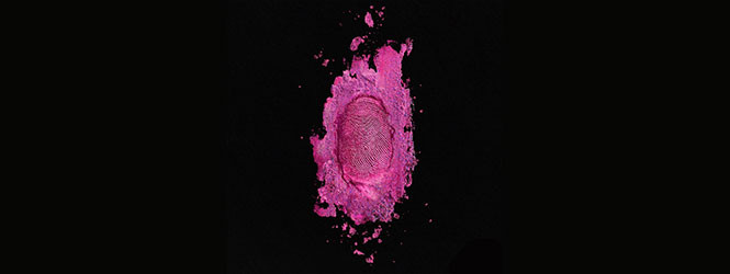 The Night Is Still Young – Nicki Minaj