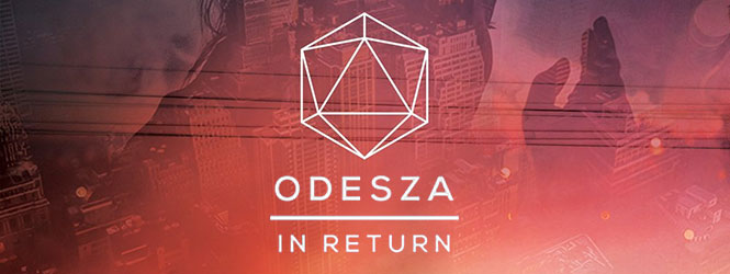 Light – ODESZA ft. Little Dragon