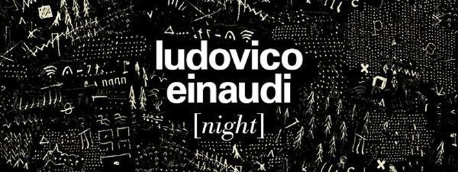 Night – Ludovico Einaudi