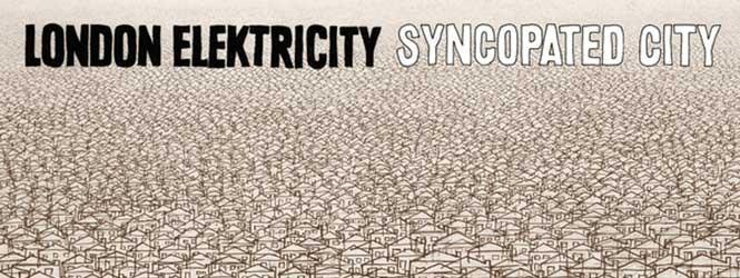 [WIP] Just One Second (CMA Remix) – London Elektricity