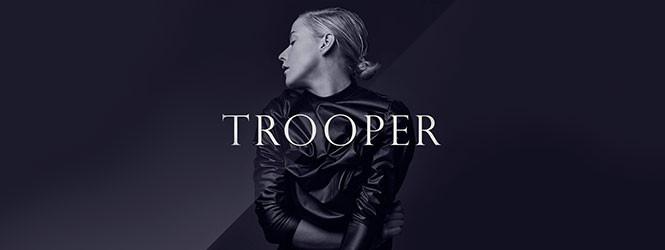 Trooper – Vanbot