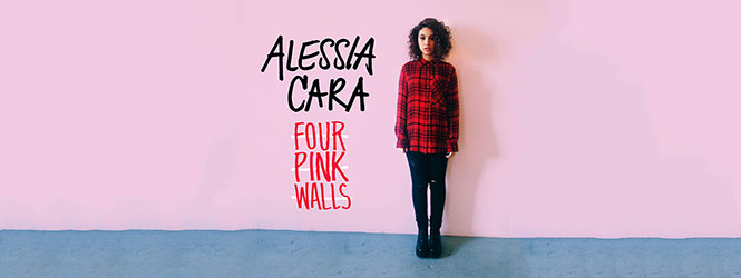 Here – Alessia Cara