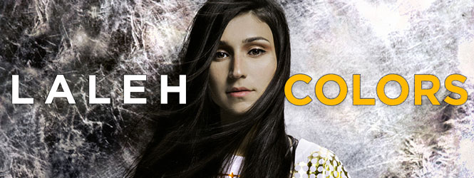 Colors – Laleh