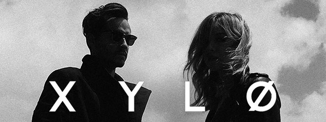 Between The Devil And The Deep Blue Sea – XYLØ